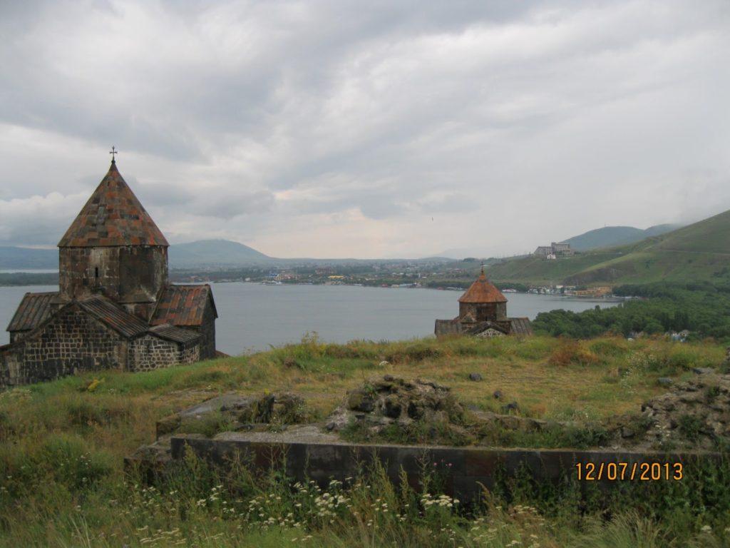Турция и Кавказ. Все выключено|В дороге - сайт о путешествиях и приключениях