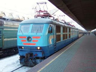 В Запорожье изменилось расписание поездов|В дороге - сайт о путешествиях и приключениях