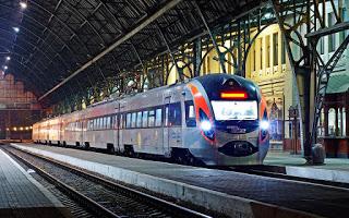 Прекращает движение скоростной поезд Запорожье-Киев|В дороге - сайт о путешествиях и приключениях