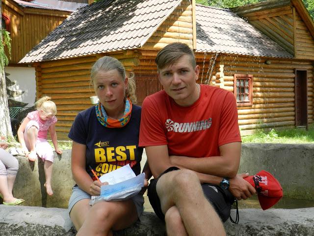 Основатели запорожского турклуба «Need for travel»: «Стараемся, чтобы маршрут был нам самим интересен»|В дороге - сайт о путешествиях и приключениях