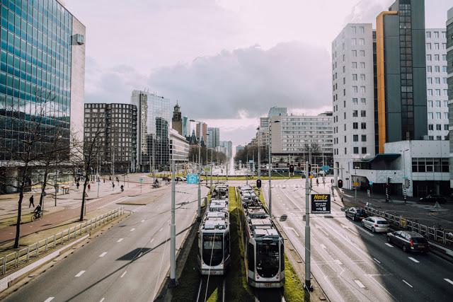 Два дня в Роттердаме|В дороге - сайт о путешествиях и приключениях