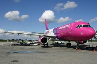 Wizz Air запустит рейс из Гамбурга в Киев|В дороге - сайт о путешествиях и приключениях