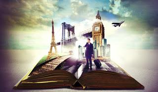 В дороге: 5 книг о путешествиях. Какие литературные новинки способны заменить собой поездку в далекие края|В дороге - сайт о путешествиях и приключениях