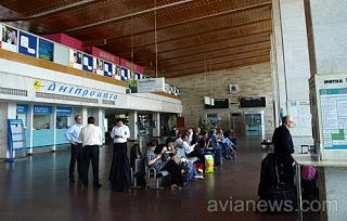 Днепропетровск может остаться без прямого авиасообщения со Стамбулом|В дороге - сайт о путешествиях и приключениях