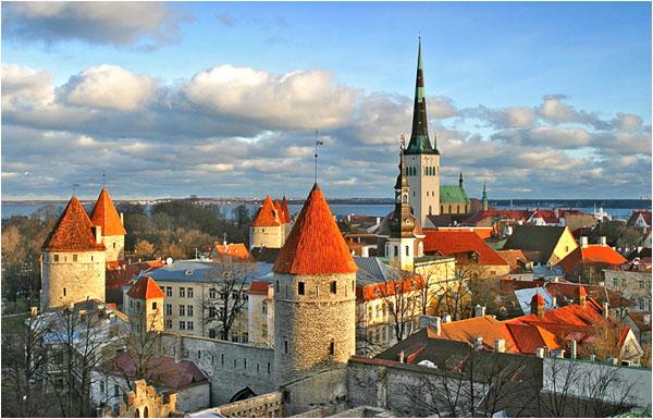 Эстония: бывшая советская заграница (ПРАКТИЧЕСКИЙ ПУТЕВОДИТЕЛЬ)|В дороге - сайт о путешествиях и приключениях