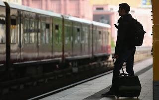 Названы самые дорогие страны Европы для поездок на поезде|В дороге - сайт о путешествиях и приключениях