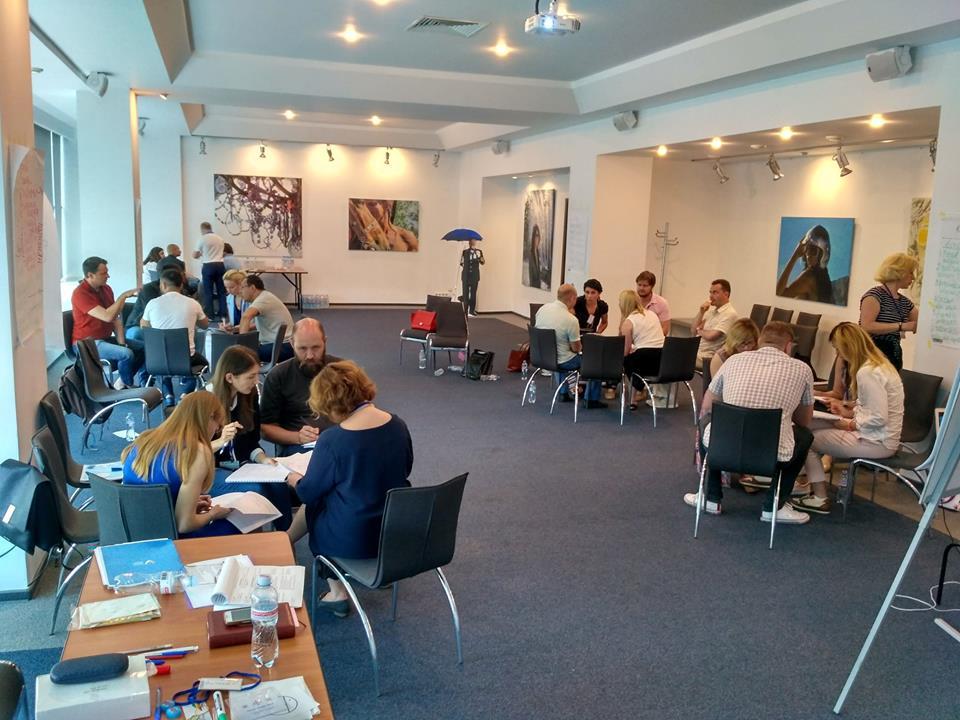 В Запорожье сформировали полноценный туристический актив города и разработали современные туристические продукты|В дороге - сайт о путешествиях и приключениях
