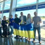 Из Украины в Канаду запускают прямой авиарейс