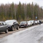 Запорожская епархия приглашает в автопробег на Валаам