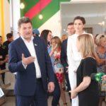 В Запорожье официально открыли Туристический информационный центр