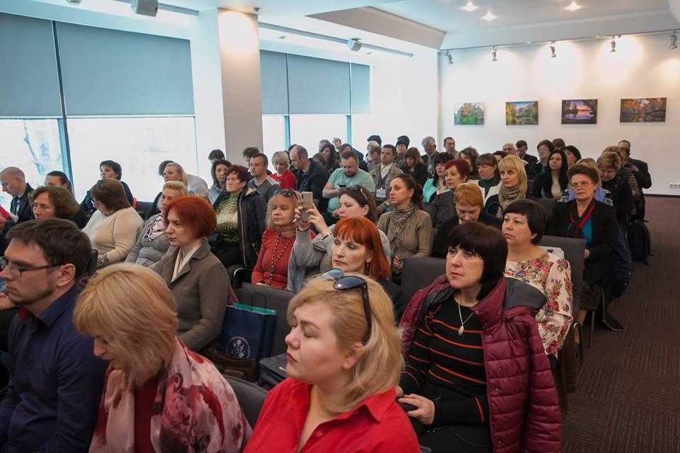 На Хортице музейщики со всей страны обсуждали как им сделать свои заведения современными|В дороге - сайт о путешествиях и приключениях