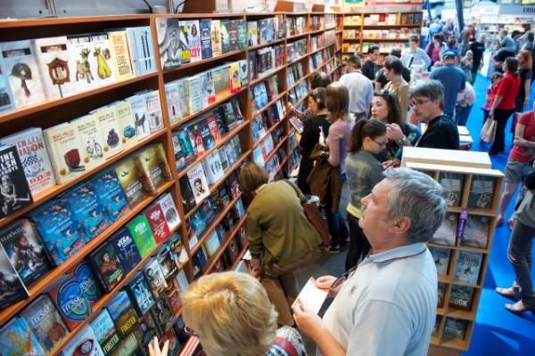 В Будапеште состоялся международный книжный фестиваль (ФОТОРЕПОРТАЖ)|В дороге - сайт о путешествиях и приключениях
