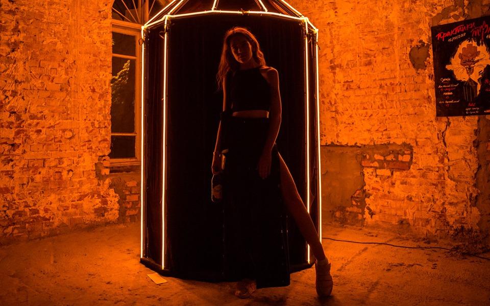 В Днепре состоялся Фестиваль современного искусства и музыки «Конструкция»|В дороге - сайт о путешествиях и приключениях