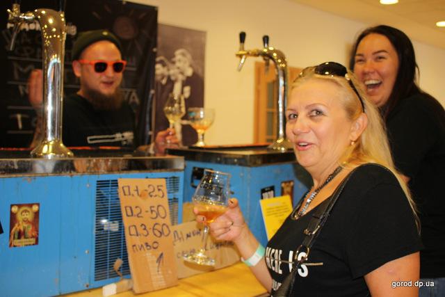 В Днепре состоялся фестиваль крафтового пива|В дороге - сайт о путешествиях и приключениях