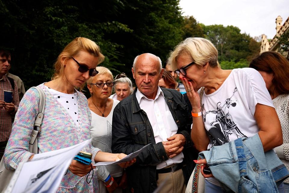 Во Львове состоялись Дни европейского наследия|В дороге - сайт о путешествиях и приключениях