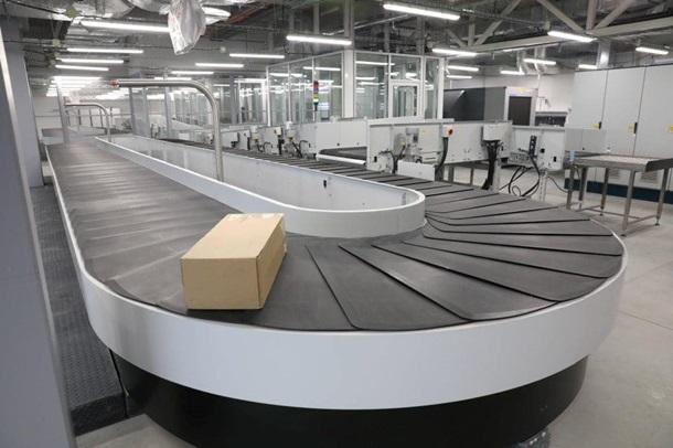 В Запорожье достроили новый терминал аэропорта|В дороге - сайт о путешествиях и приключениях