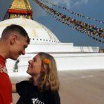 Запорожские путешественники рассказали, как проводят карантин на Шри-Ланке