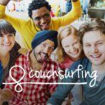 Couchsurfing становится платным
