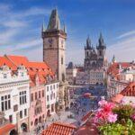 После карантина Чехия снова выдает рабочие визы украинцам